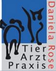Logo Daniela Rose Tierarztpraxis
